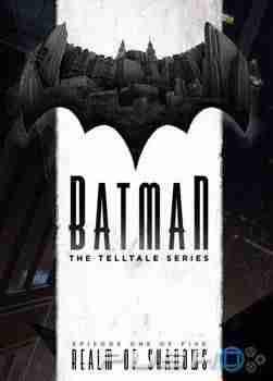 Descargar Batman The Telltale Series Episode 1 [MULTI][UNLiMiTED] por Torrent